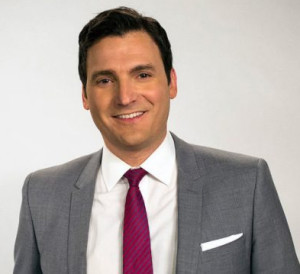 Former CBC program host Evan Solomon (CBC)