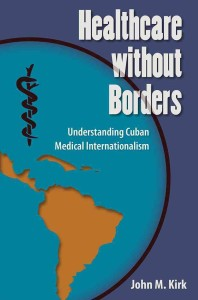 Healthcare without borders, John Kirk