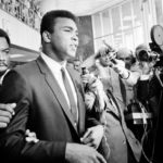 An encounter with Muhammad Ali