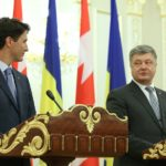 Canada's Liberal gov't joins NATO's war escalation in eastern Europe