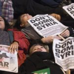No to imperialist regime-change intervention in Syria and the Middle East