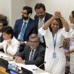 The July 7, 2017 UN General Assembly vote to abolish nuclear weapons