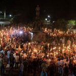 Racists and neo-Nazis rampage in Charlottesville, Virginia