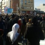 Imperialists reiterate threats against Iran following a week of social-economic protests in the country