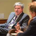Remembering investigative journalist Robert Parry