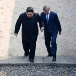 Historic agreement between North and South Korea towards peace and denuclearization