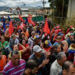 News of international solidarity with Venezuela's Bolivarian Revolution and President Nicholas Maduro