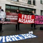 Julian Assange show trial resumes in Britain: Why the U.S. government wants him silenced
