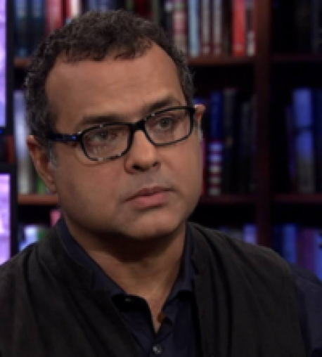 Interview with Vijay Prashad: The political situation in Syria and the Middle East