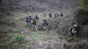 Western media hides story of U.S. military aggression in Korea