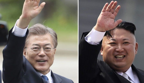A Korean tragedy: The presidency of Moon Jae-in