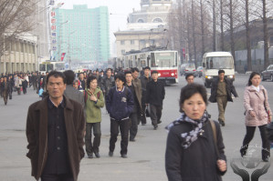 'North Korea, the world's poorest advanced economy': Interview with Dr. Mitsuhiro Mimura