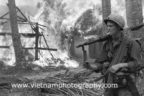 Ken Burns and Lynn Novick's 'Vietnam War' television documentary: Some predictions