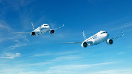 For a song, Airbus gains ownership of 'C Series' passenger aircraft program of Canada's Bombardier