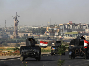 Harsh blow delivered in northern Iraq to Kurdish national aspirations