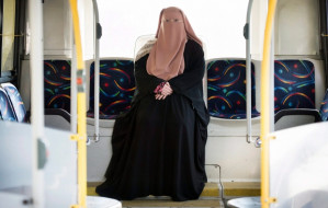 Interviews: Quebec's anti-Muslim face-covering law heads for court challenge