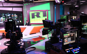 Publisher of The Nation: 'Registering the cable channel RT as a foreign agent is a threat to press freedom'