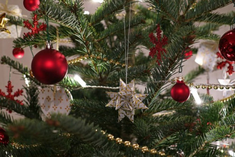 What Christmas means, by Chris Hedges