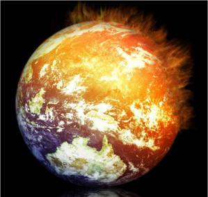 The uninhabitable Earth: What climate change could wreak, sooner than you think