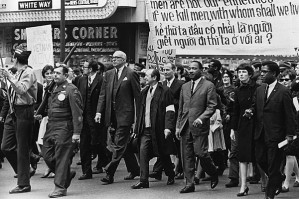 Martin Luther King's radical, final years: The civil rights leaders was isolated after taking on capitalism and the war in Vietnam
