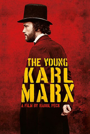 'The Young Karl Marx': A film whose time has come