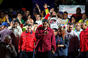 Eyewitnesses to Venezuela's May 20 presidential election: 'Western media never talks about the improvements to life of Venezuela's poor'