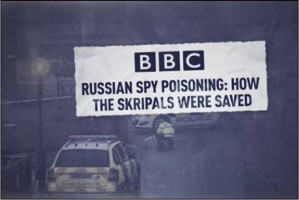 UK medics treated Skripals for opioid overdose until Porton Down claimed nerve agent poisoning