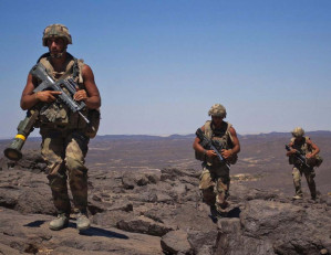 Canadian military joins the destructive military intervention by France, U.S. and UN Security Council into Mali, Africa