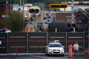 Interim financial settlement with victims of Lac Mégantic disaster, but large culprits still say 'It wasn't us'