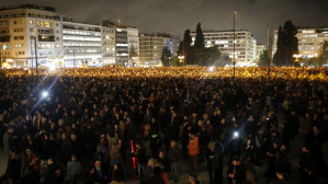 Greek election a blow to austerity