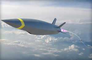 The end of nuclear deterrence? The U.S. hypersonic missile program