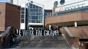 Quebec students launch anti-austerity, pro-environment 'social strike' and movement
