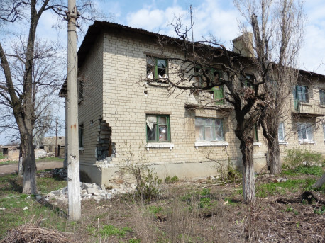 ​Return from Donbas, Ukraine: The political outlook
