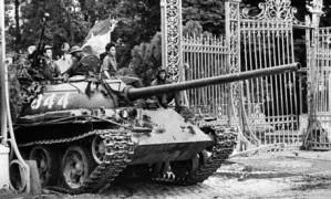 'America's amnesia': Review of 'The Vietnam War', the new documentary film of Ken Burns and Lynn Novick