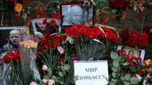 Arrests in Ukraine over the murder of journalist Oles Buzina