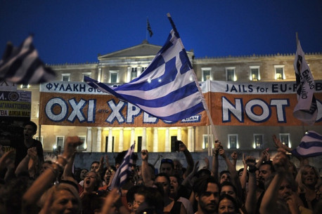 Showdown in Greece over austerity: News, analysis and solidarity actions