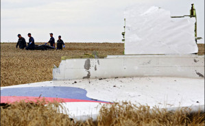 Dangerous rumour mongering surrounds MH17 investigation as NATO war games barrel ahead in eastern Europe