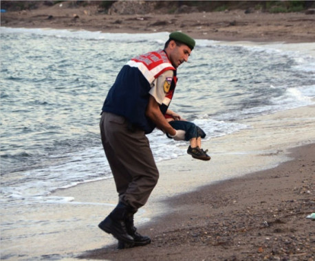 Canadian government's web of lies over Syrian refugee tragedy