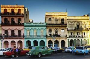 Redefining socialism in Cuba