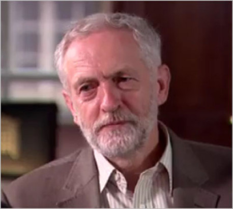 Jeremy Corbyn: A man who didn't try to fashion a career