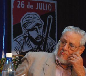 Che's economist: Remembering Jorge Risquet