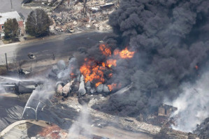 U.S. court approves compensation for victims of Lac Mégantic oil train disaster
