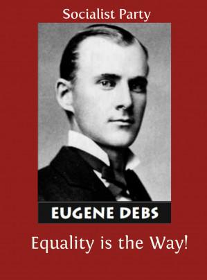 Defending socialism: Foner and Sanders v. Eugene Debs