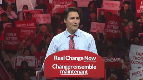 Global warming, Canada's unions and the new, climate change-denial government in Ottawa