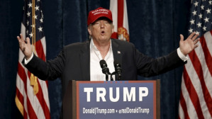 Does Donald Trump candidacy signal a rise of fascism in the United States?