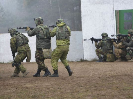 The NATO threat to Russia and Ukraine is undiminished