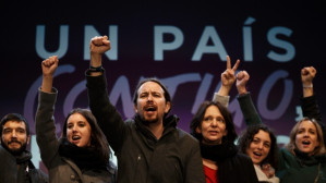 Left wing gains in Dec 20 legislative election in Spain