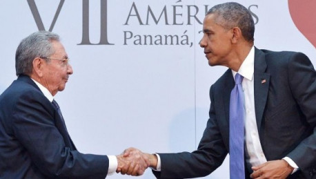 Difficult road one year after after U.S. and Cuba established diplomatic relations