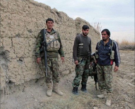 Robert Fisk: You won't hear it, but news from Afghanistan is bad