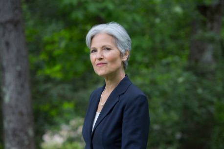 Hillary, Bernie and Jill: The 2016 U.S. presidential nomination race